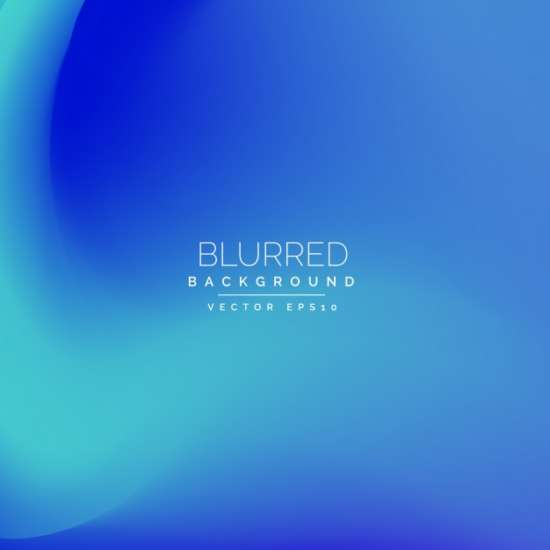 blue_background_blur_effect