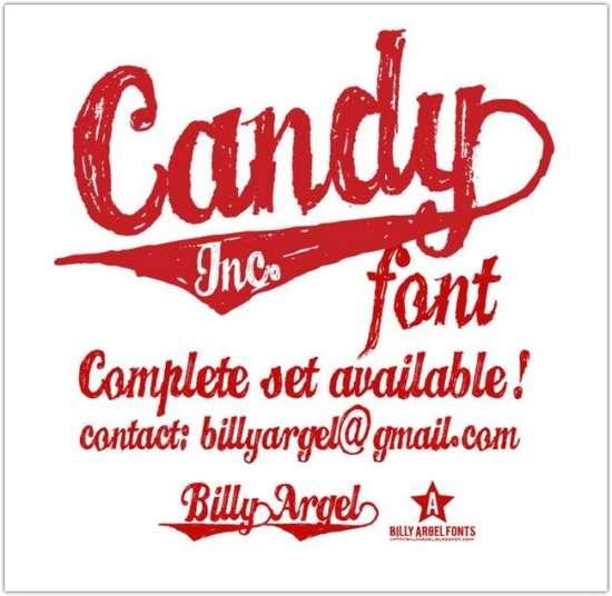 candy_inc_font