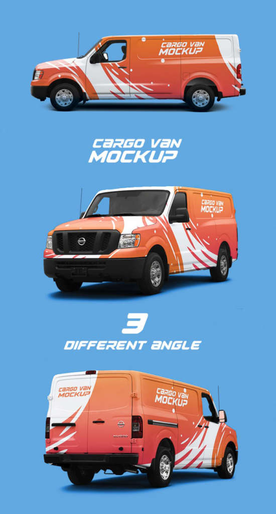 delivery_van_mockup_free_psd