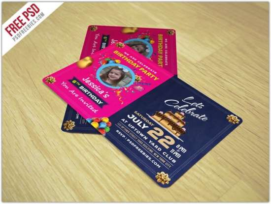 free_birthday_invitation_card_template