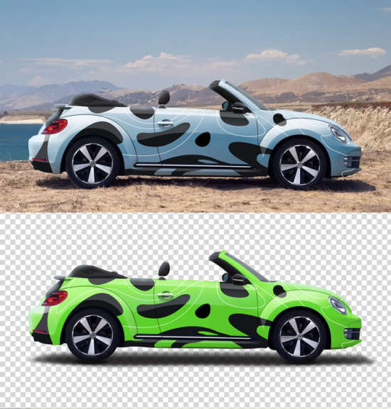 legendary_beetle_car_branding_mockup