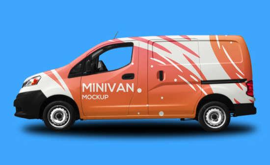 minivan_mockup_free_psd