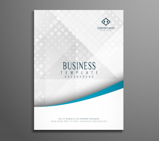 abstract_stylish_business_brochure_template