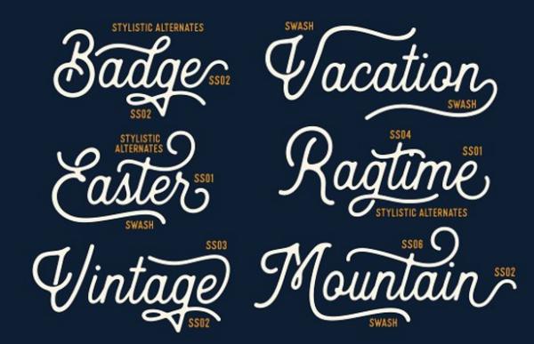 heritage_font