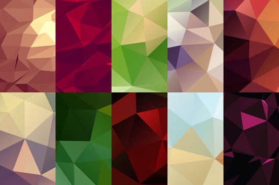 10_free_geometric_backgrounds