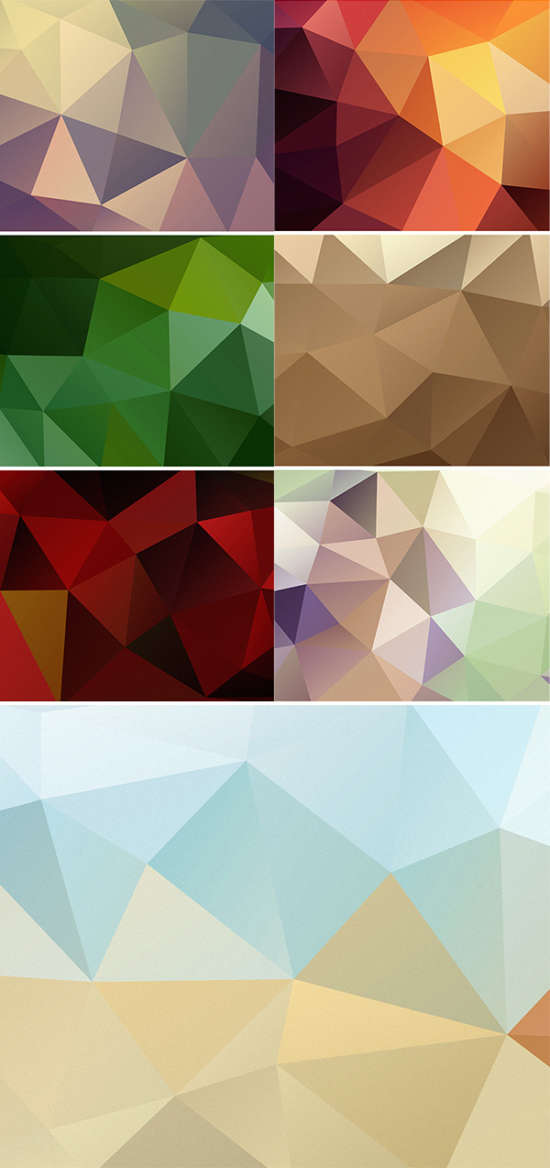 7_hd_polygon_backgrounds