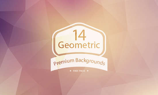 14_geometric_backgrounds