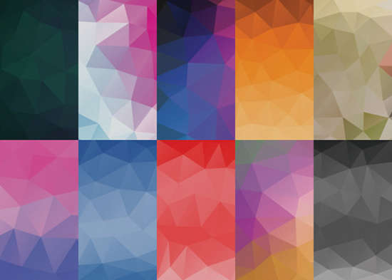 10_free_geometric_abstract_backgrounds