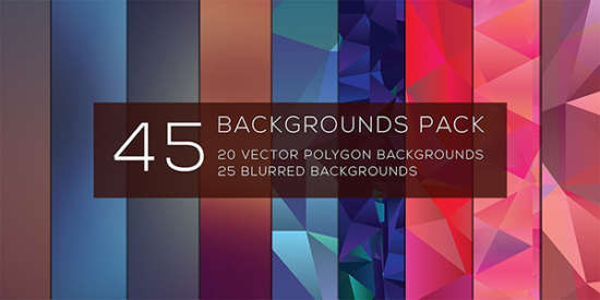 freebie_45_backgrounds_pack