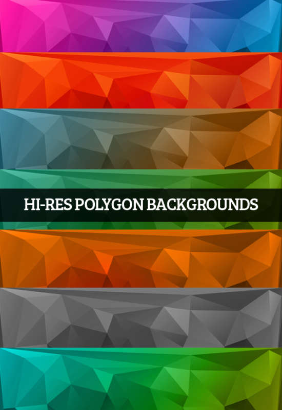polygon_abstract_backgrounds