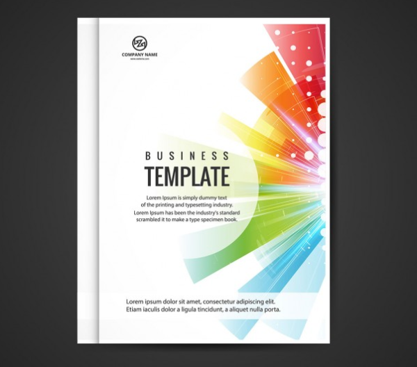 15+ Printable Booklet Templates (PSD + InDesign) - XDesigns