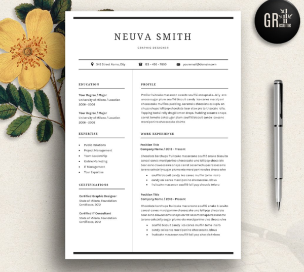 professional_cv_resume_template