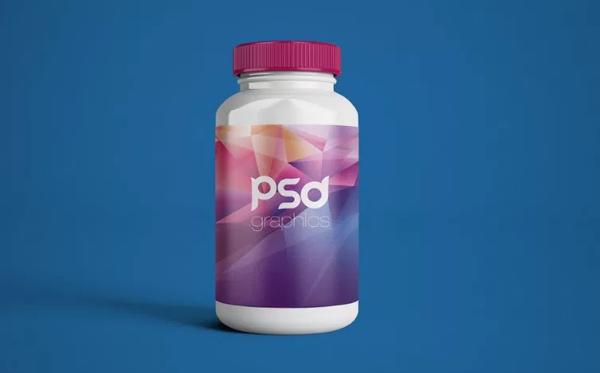 medical_bottle_label_pill_bottle_mockup