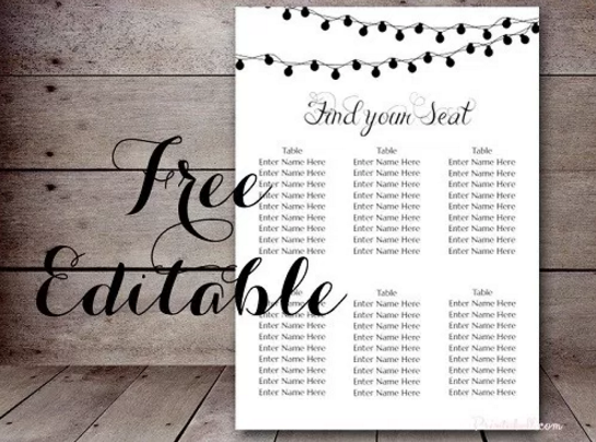do_it_yourself_free_editable_floral_wedding_seating_chart