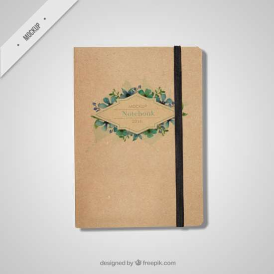 beautiful_notebook_mockup_in_vintage_style