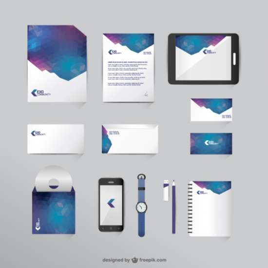 corporate_identity_mockup_in_space_colors