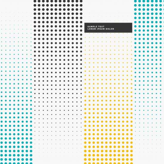 four_halftone_dot_textures