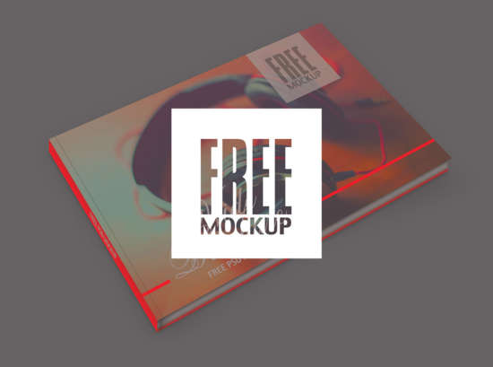 free_notebook_mockup