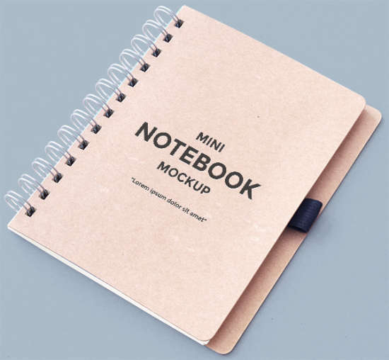 20_free_photorealistic_notebook_mockup_templates