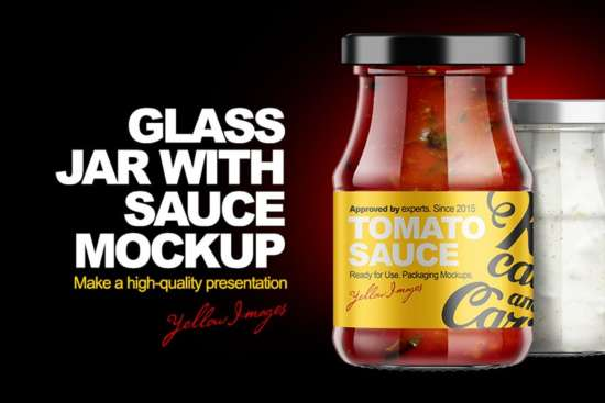 sauce_glass_jar_mockup
