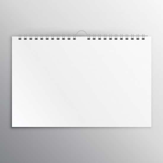 mockup_for_a_calendar