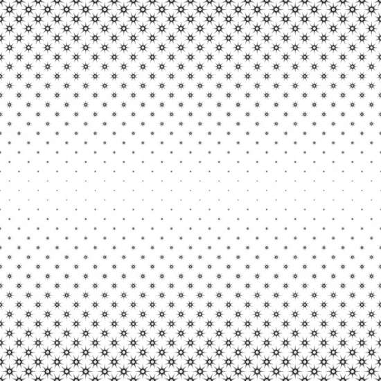 monochrome_star_pattern_abstract_vector_background_from_polygonal_shapes