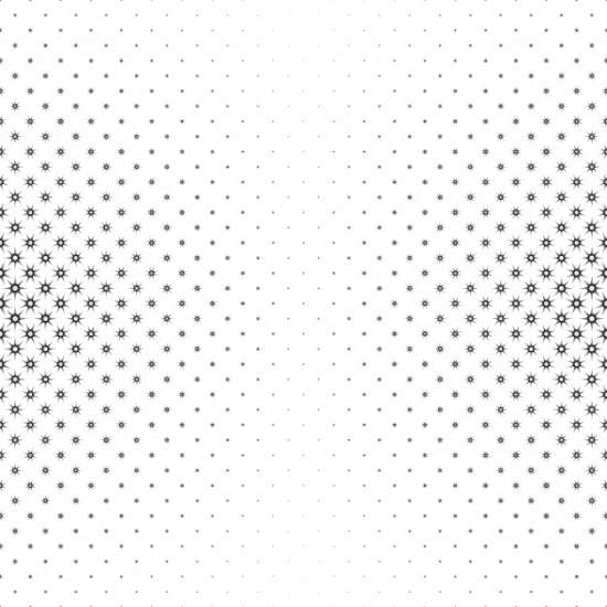 monochrome_star_pattern_vector_background_illustration_from_geometrical_shapes