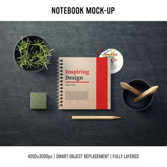 notebook_mock_up_template