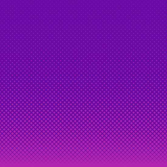 purple_halftone_dots_background