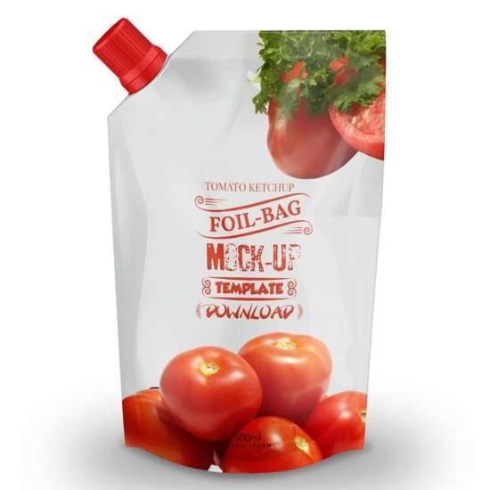 tomato_ketchup_foil_bag_pouch_mockup