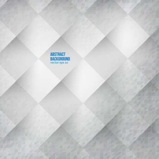 vector_abstract_background._squares_white