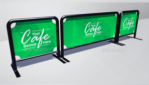 cafe_barrier_fence_mockup