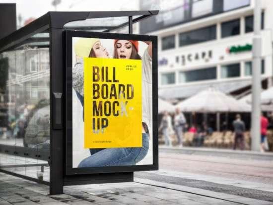 bus_stop_billboard_banner_mockup