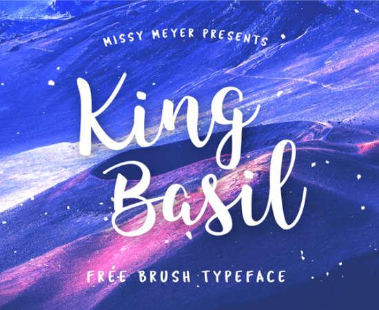 king_basil