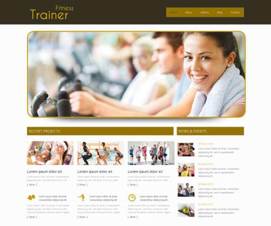 fitness_trainer