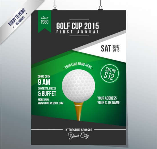 golf_cup_poster