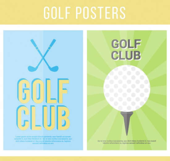 golf_posters_collection