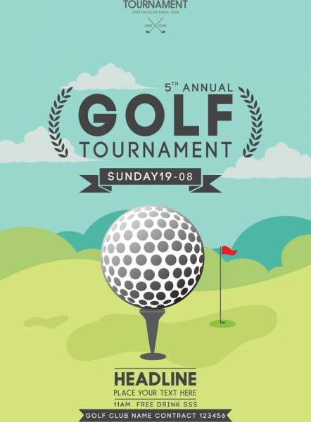 golf_tournament_banner_ball