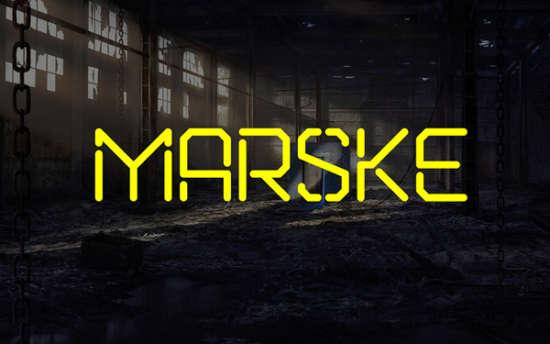 marske