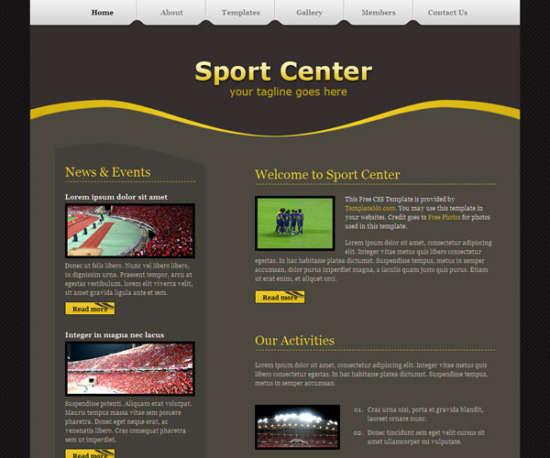 sport_center
