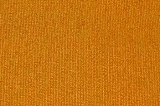 textiles_orange_knitted_fabric