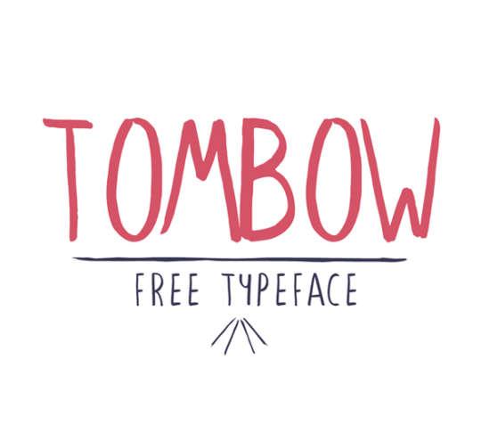 tombow
