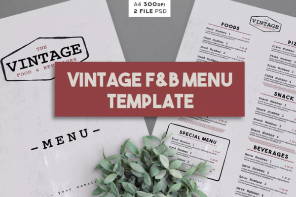 vintage_restaurant_menu_templates