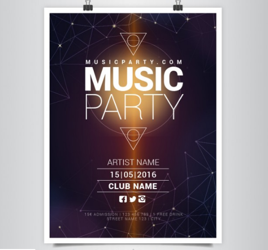 modern_music_party_poster_with_geometric_shapes