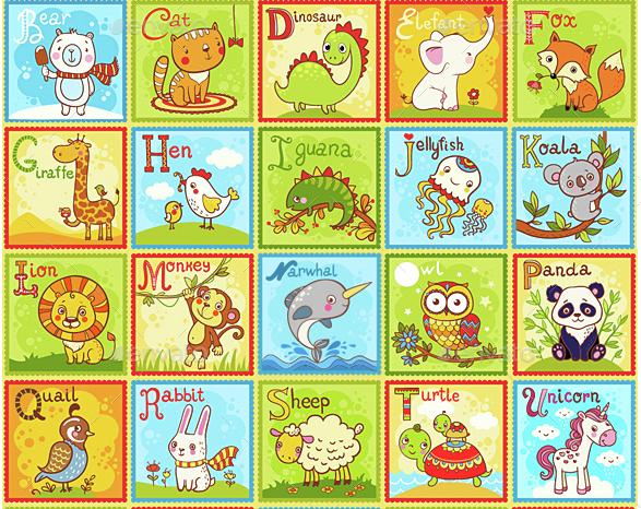 zoo_alphabet
