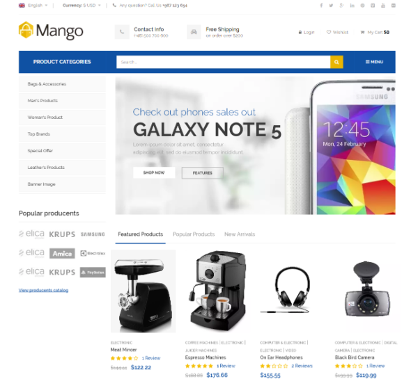 techstore_electronics_ajax_woocommerce_theme