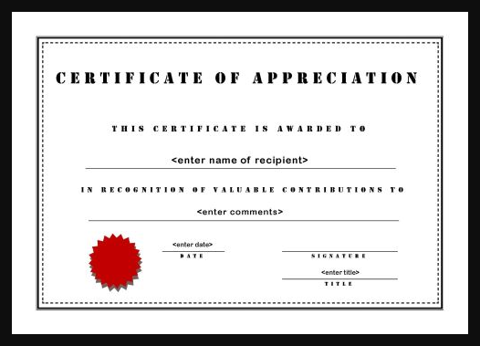 certificates_of_appreciation_pub_dot