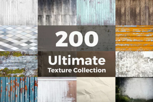 200_ultimate_textures_package