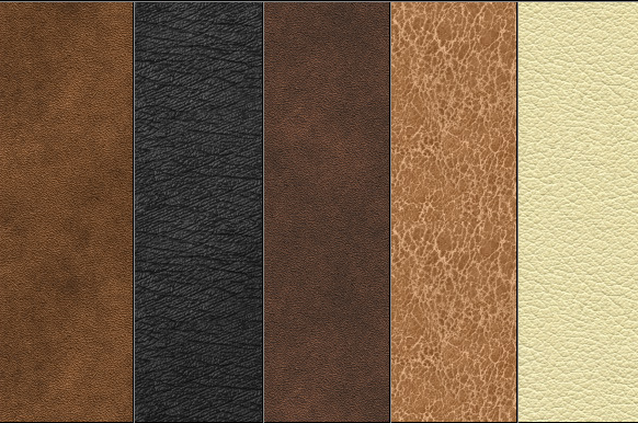 24_tileable_leather_textures