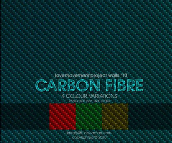 colorful_carbon_texture